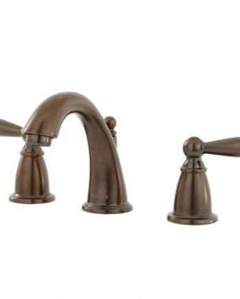 Moen T6620ORB Widespread Lavatory Faucet Trim Kit